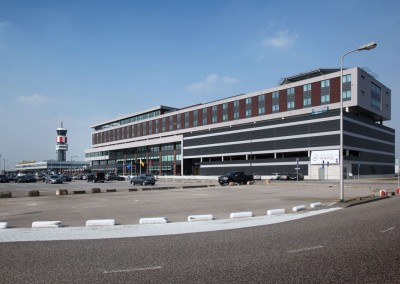 Worldhotel Wings, Rotterdam Airport
