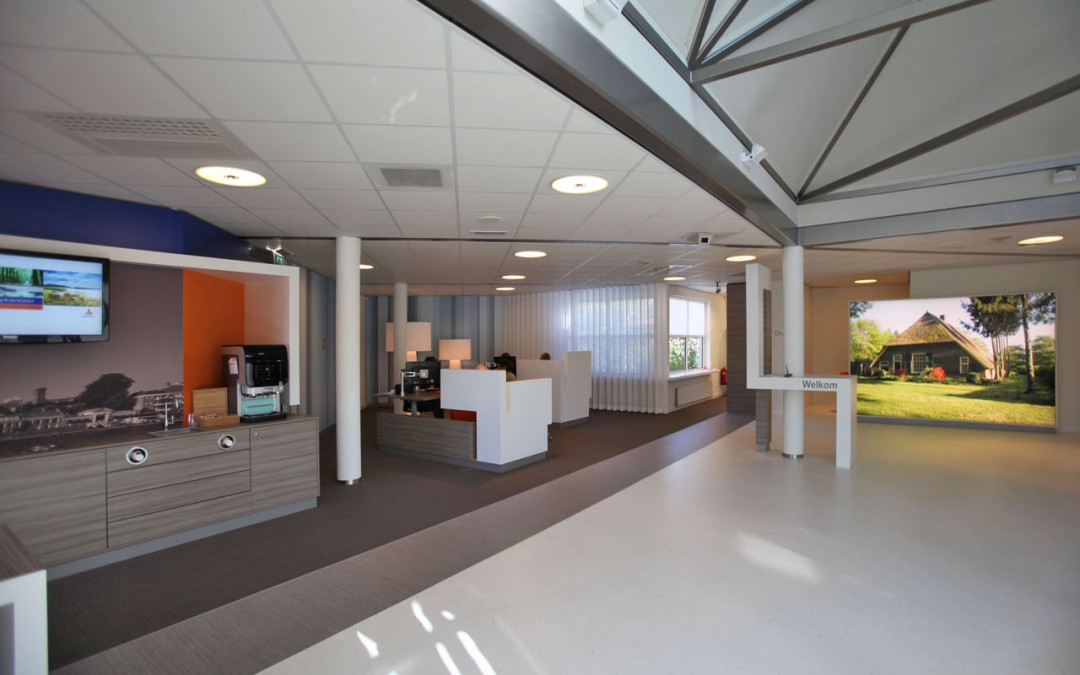 Rabobank Colmschate, Deventer